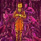 Adam in Wonderland by Nicolae Negura