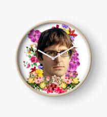Louis Theroux Blumen Uhr