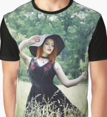 Marta Devilish  Grafik T-Shirt