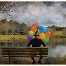 Balloon Daze by chasingsooz
