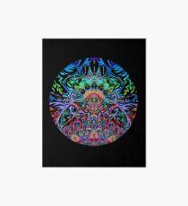 Mandala Energy Art Board