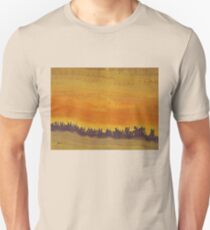 Dune Forest original painting T-Shirt