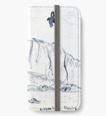 Canyon Lake iPhone Wallet/Case/Skin