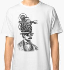 The Projectionist Classic T-Shirt