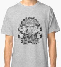 Typography TPP Classic T-Shirt