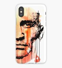 The fighter iPhone Case/Skin