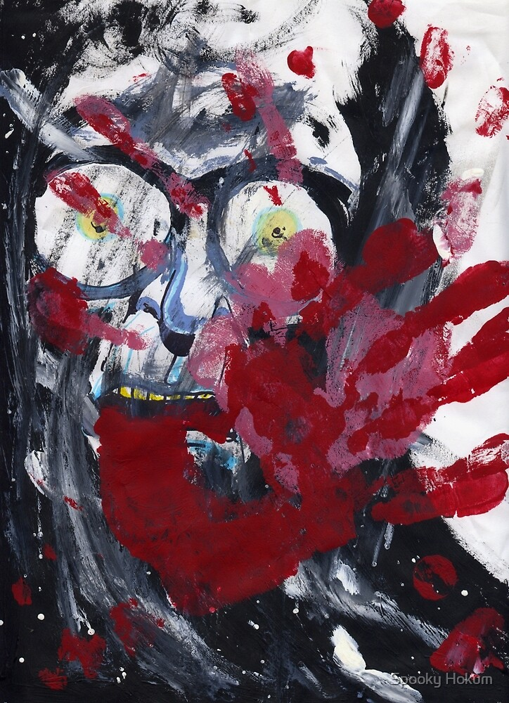 Mikhail the Murderer by Spooky Hokum