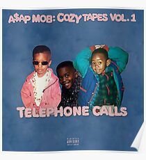 Telephone Calls Vol.1 Poster