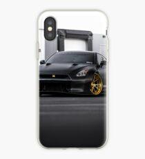 Liberty Walk GTR iPhone Case