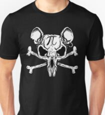 Pi Rat Unisex T-Shirt