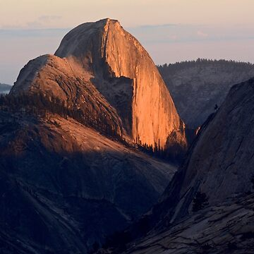 Yosemite National Park by chaneyforkriver
