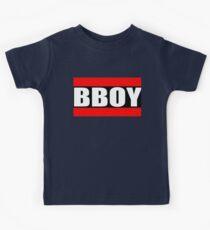 BBOY Kids Clothes