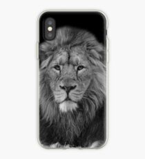 Asiatic Lion iPhone-Hülle & Cover