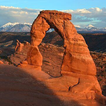 Arches National Park by chaneyforkriver