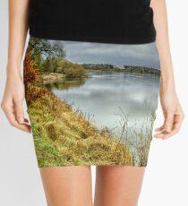 River bank Mini Skirt