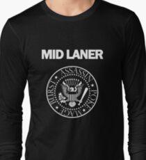Mid laner - League of Legends T-Shirt