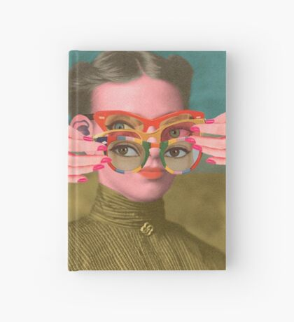 TRIFOCALS Hardcover Journal