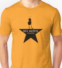Barry Bee Hamilton Unisex T-Shirt