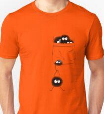A Pocket Full of Soot Unisex T-Shirt