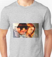 Shay & Severide T-Shirt