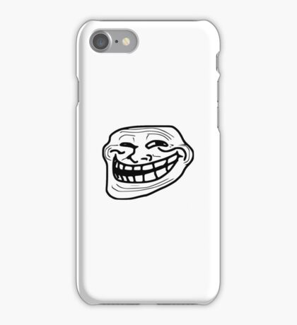 Coolface iPhone Case/Skin