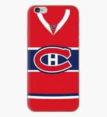 Montreal Jersey iPhone Case