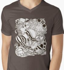 I Dream in Cogs and Roses T-Shirt