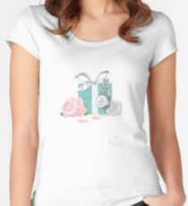 Tiffany Rose Women's Fitted Scoop T-Shirt