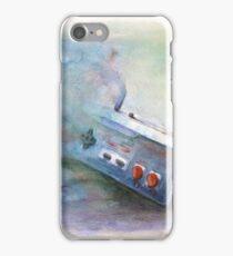 NES Painting iPhone Case/Skin