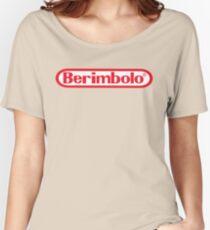 Berimbolo/Nintendo Women's Relaxed Fit T-Shirt