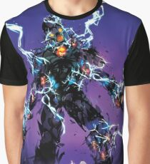 Kaboom! Graphic T-Shirt