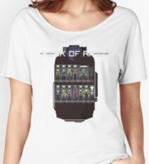Risk of Rain Escape Pod Women's Relaxed Fit T-Shirt