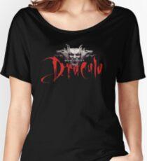 Dracula Bram Stoker Women's Relaxed Fit T-Shirt