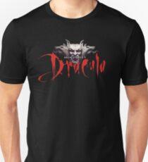 Dracula Bram Stoker Unisex T-Shirt