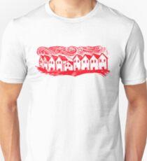 Sad Row T-Shirt