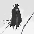 Phantom by amirzand