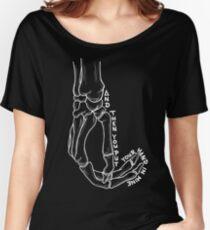 Bastille - Glory Women's Relaxed Fit T-Shirt