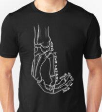 Bastille - Glory Unisex T-Shirt