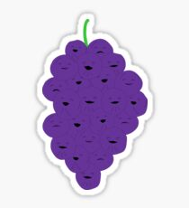 Member Berries Sticker