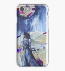 Moonlit Ramblings iPhone Case/Skin