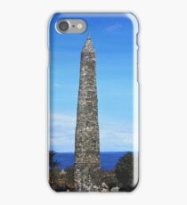 Ardmore Round Tower iPhone Case/Skin