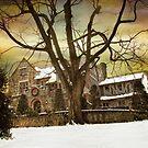 Winter Hideaway by Jessica Jenney