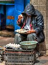 The Eggman by AJM Photography