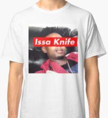 issa knife - 21 savage Classic T-Shirt