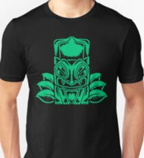 Grass Tikimon V2 T-Shirt