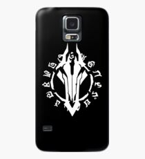 Darksiders Rune White Case/Skin for Samsung Galaxy