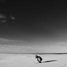 Big Sky by Adam  Davey