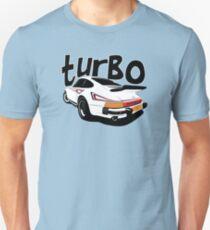 Porsche 911 Turbo Unisex T-Shirt