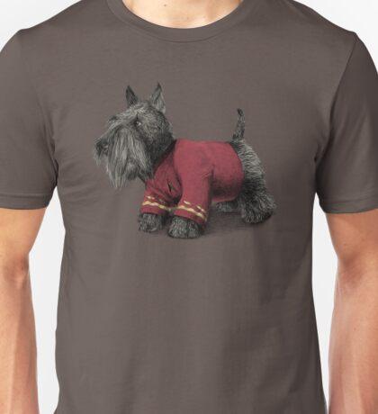 Scotty Unisex T-Shirt