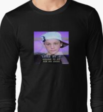 Little Ice Long Sleeve T-Shirt
